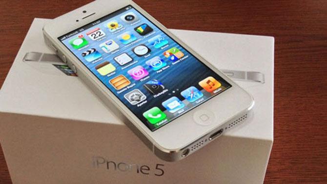 купить недорого iPhone 5 в Украине