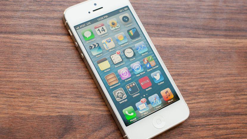 купить Айфон 5 в Интернет-магазине