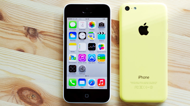 купить недорого iPhone 5c в Украине